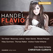 Handel Flavio