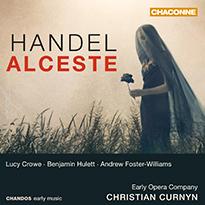 Handel Alceste