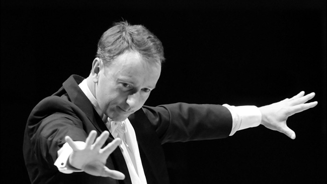 Paul Agnew to conduct Rameau 'Platee' at St John's Smith Square